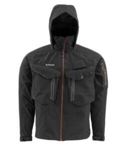 Забродные куртки Simms