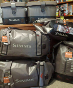 Сумки, рюкзаки Simms