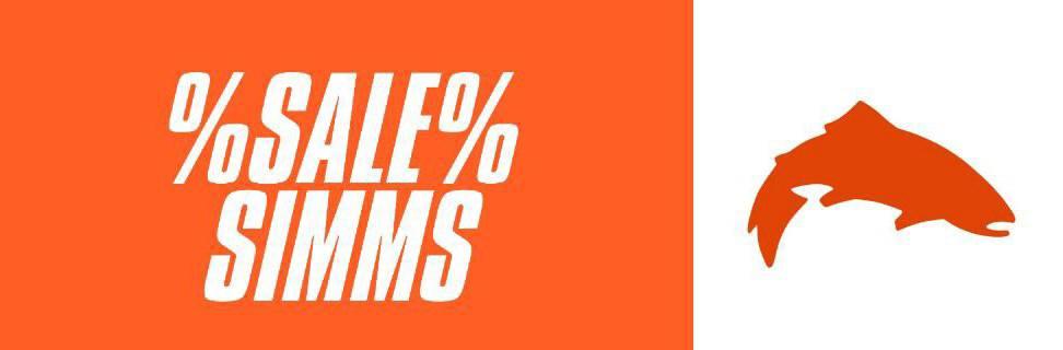 Simms SALE%